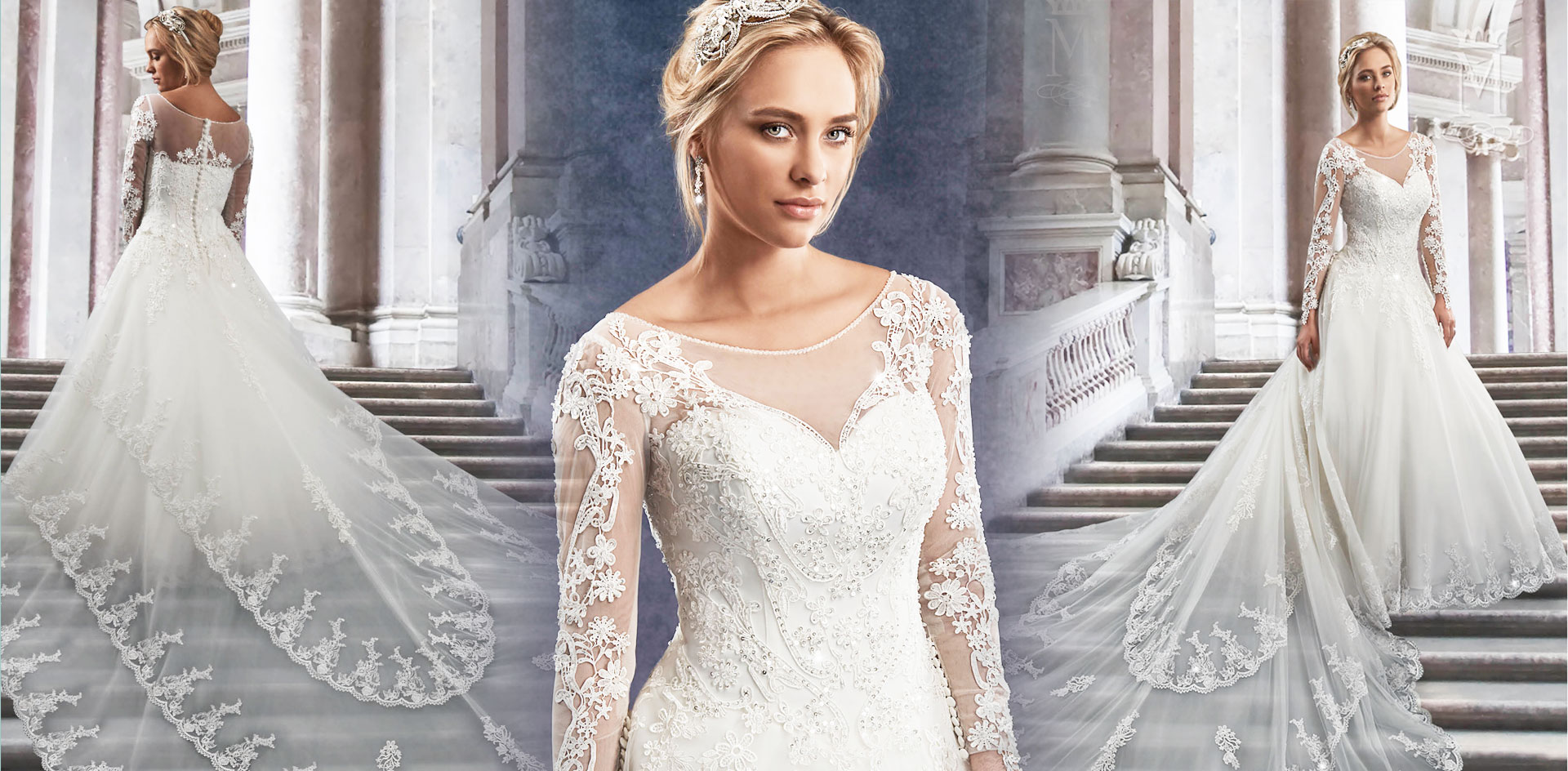 wedding dresses, bridal gowns & formal dresses | mary's bridal