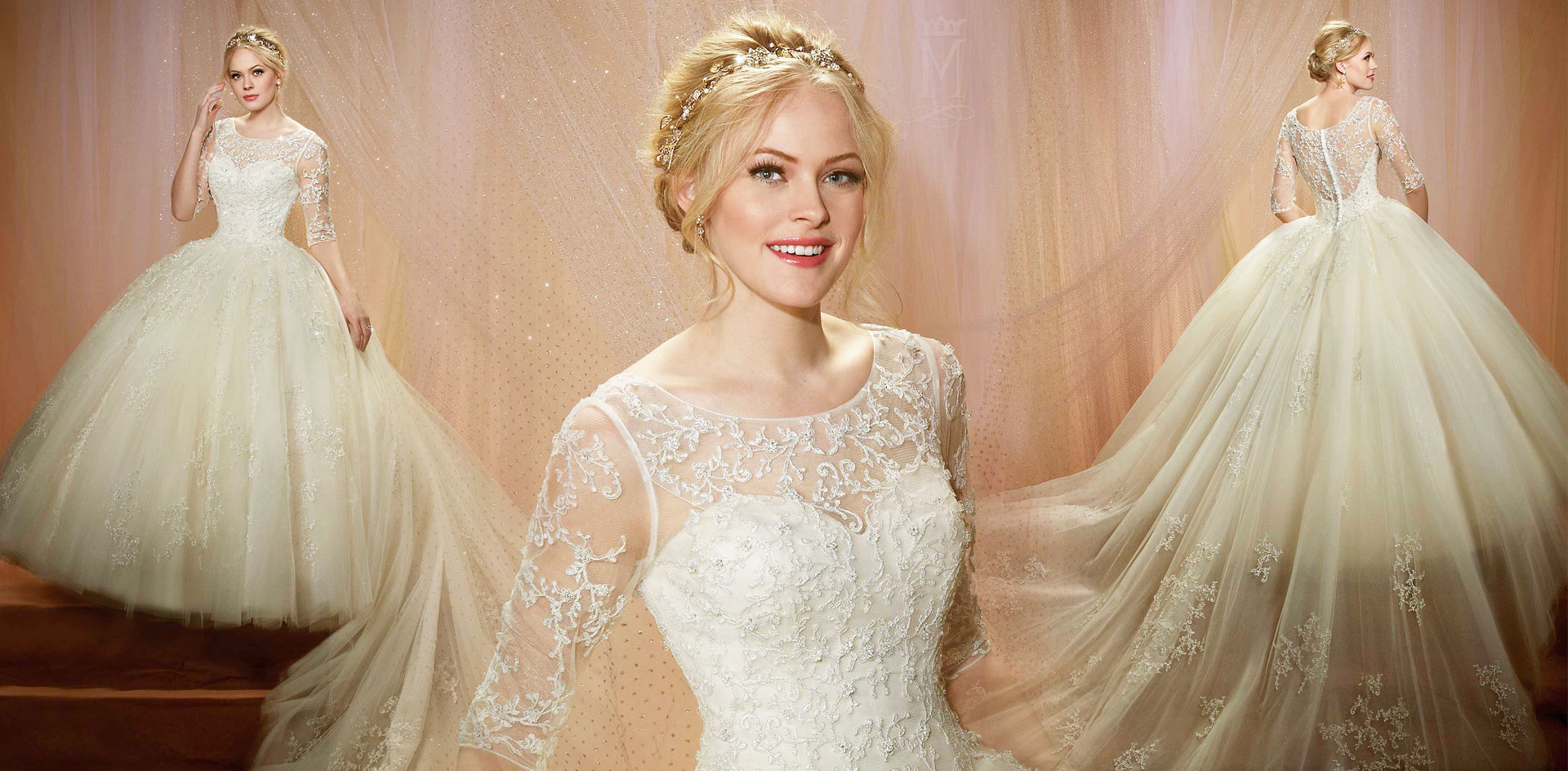 Wedding Dresses Bridal Gowns Formal