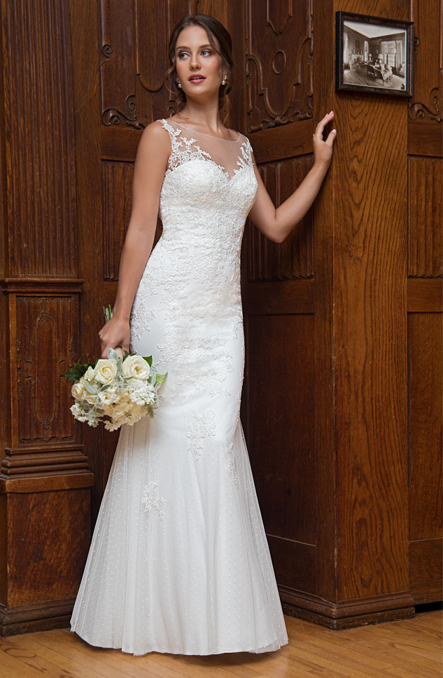 Wedding Dresses Bridal Gowns Formal