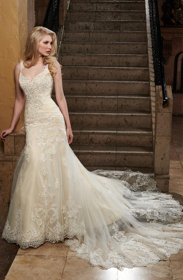 Bridal Gowns 2018 Collection | Mary\'s Bridal