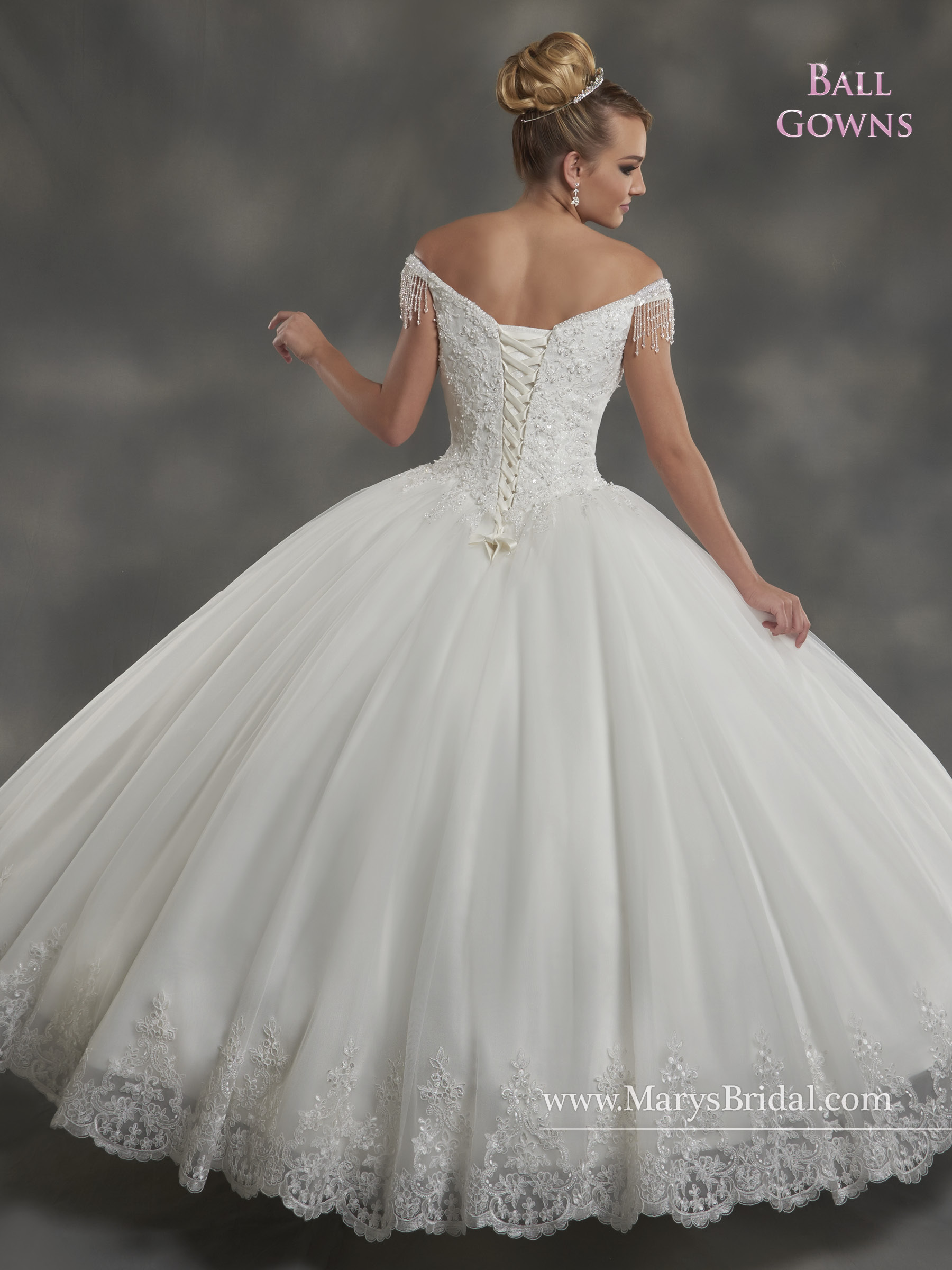 Bridal Ball Gowns | Ball Gowns | Style - 2B834