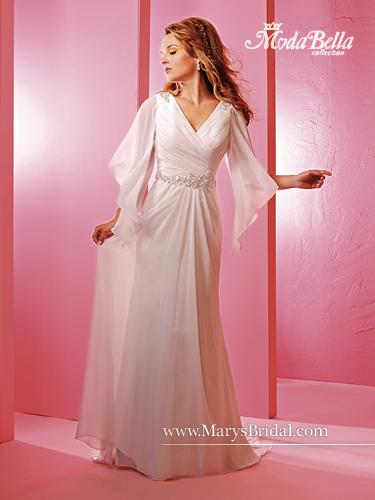 Color Bridal Dresses - Style - 3Y337