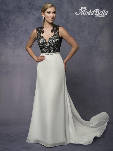 Color Bridal Dresses - Style - 3Y690