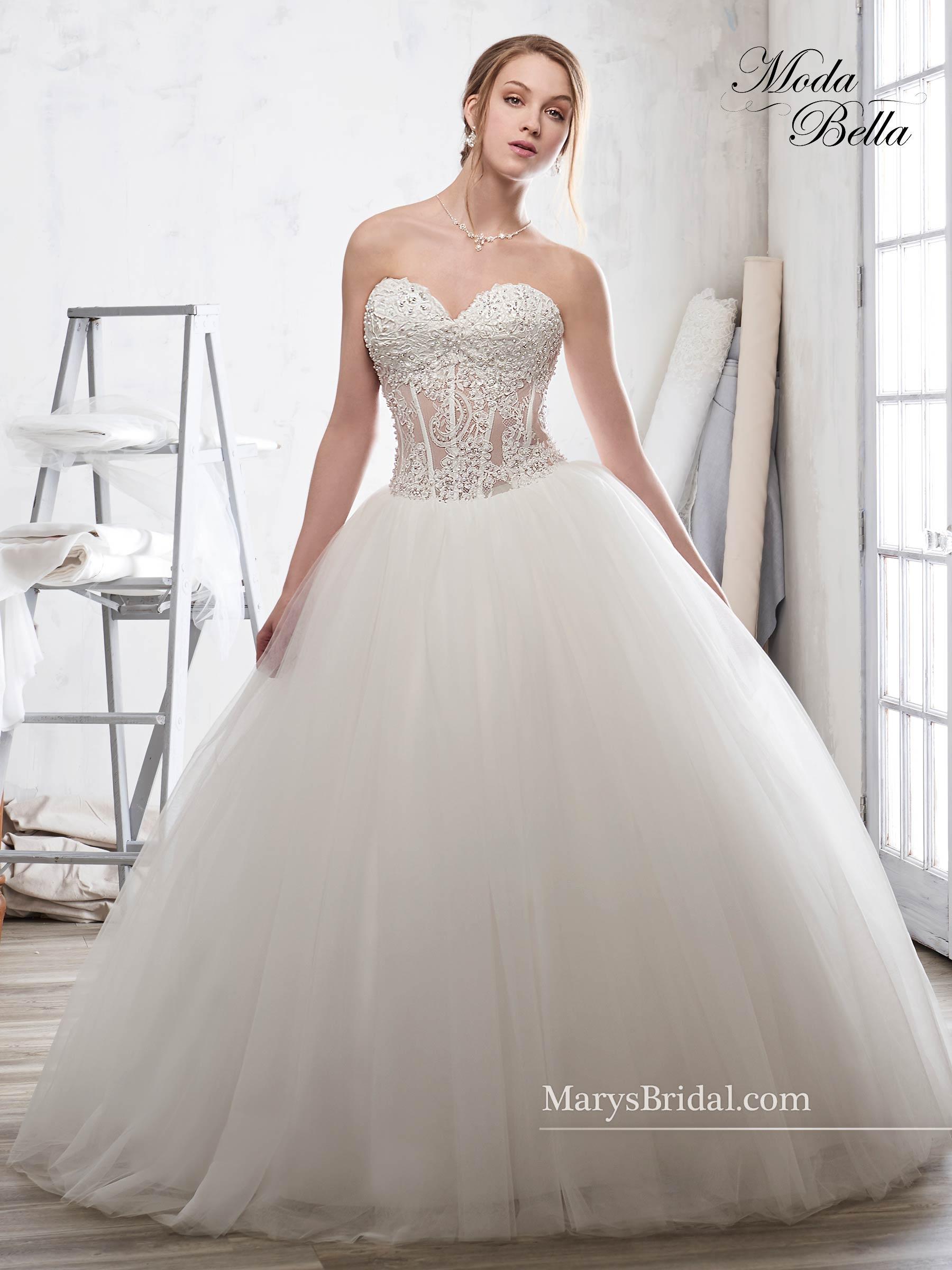 20aae90d6ca Bridal Dresses