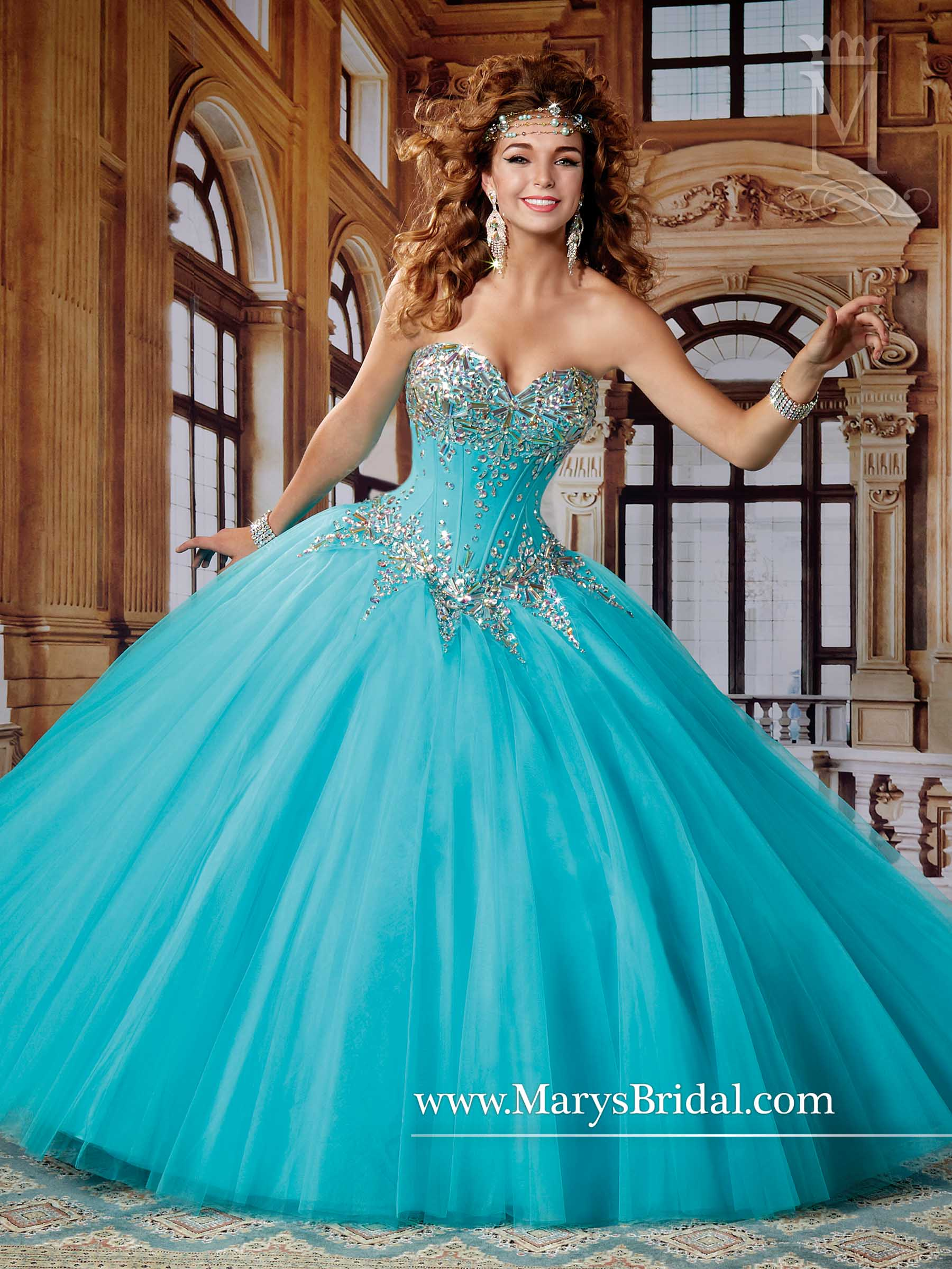 54bd7b5dec Marys Quinceanera Dresses