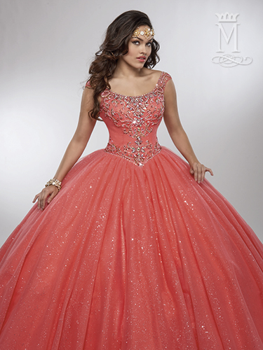 Color Marys Quinceanera Dresses - Style - 4699