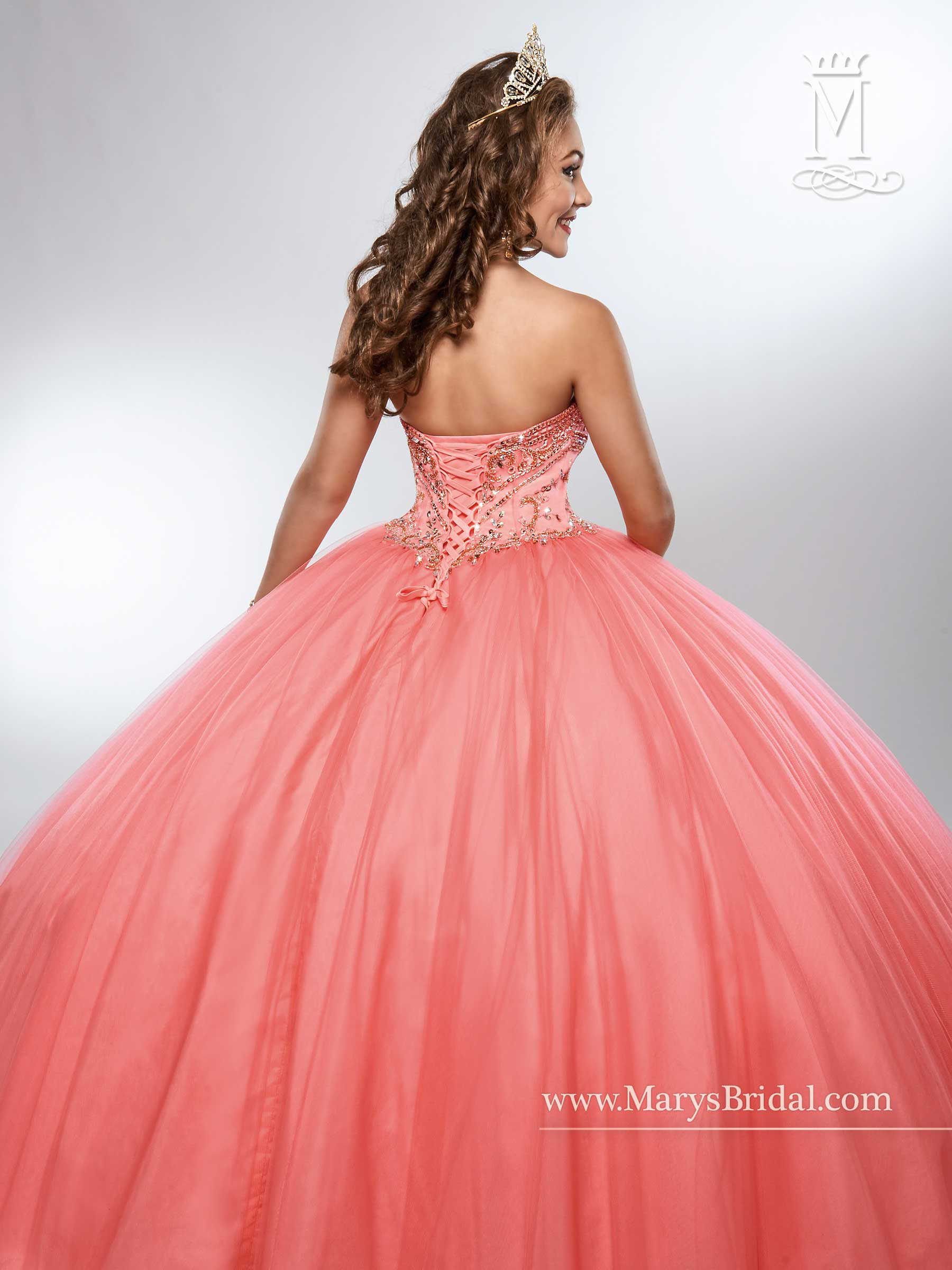 beloving collection quinceanera dress