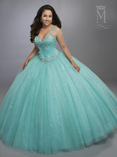Color Marys Quinceanera Dresses - Style - 4763