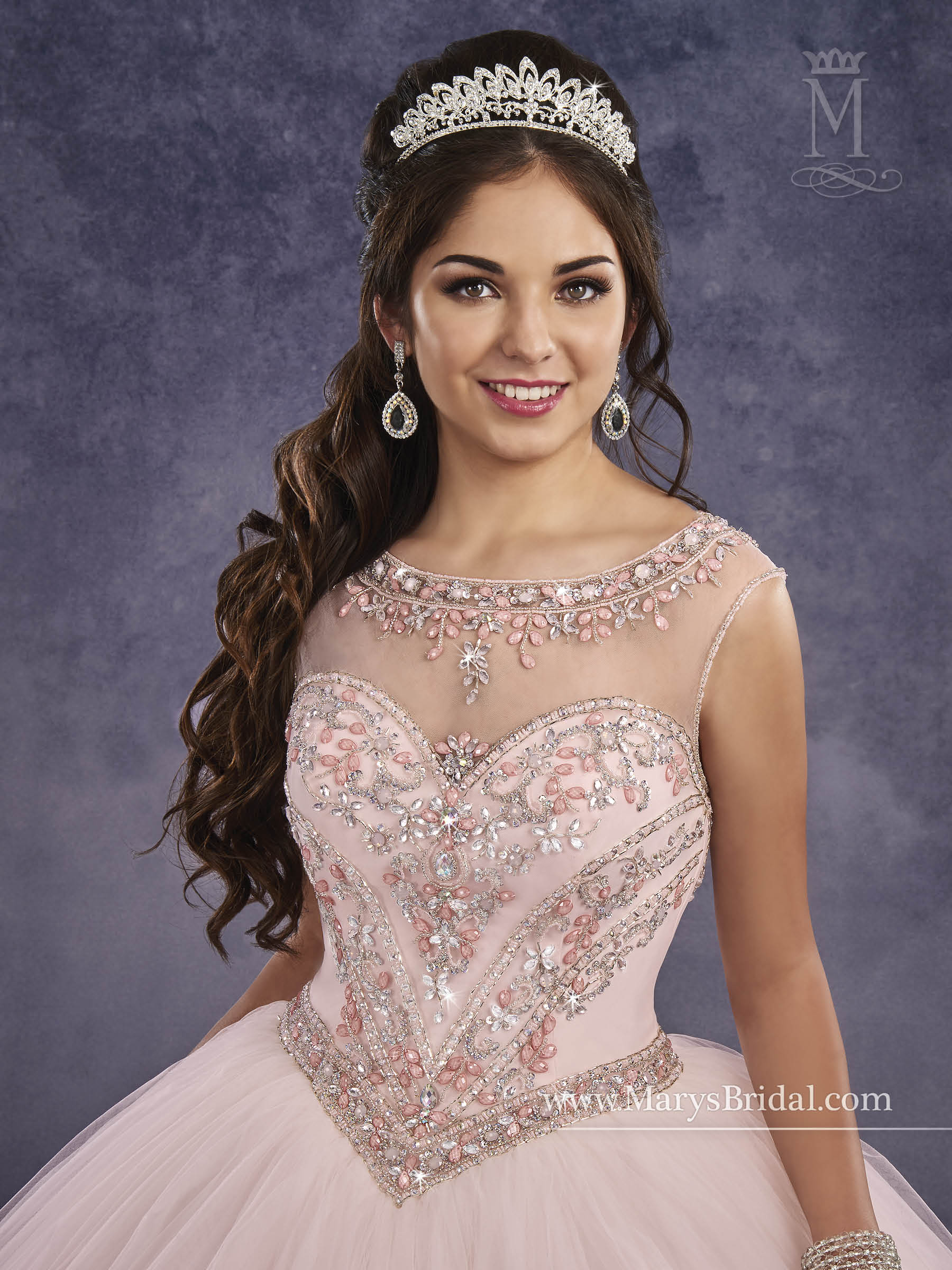Marys Quinceanera Dresses | Mary's Quinceanera | Style - 4767