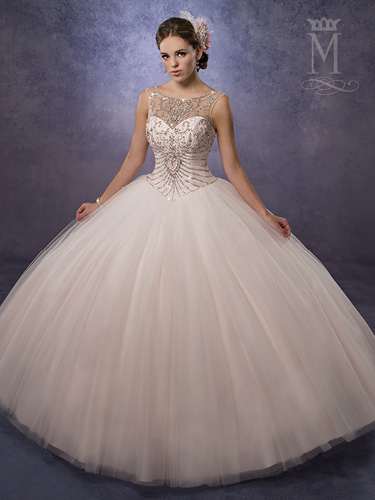 Color Marys Quinceanera Dresses - Style - 4769