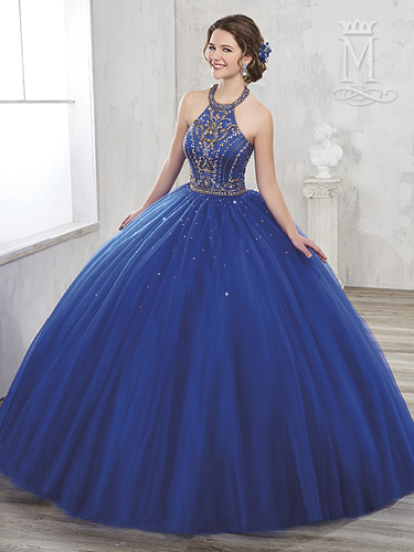 Color Marys Quinceanera Dresses - Style - 4800