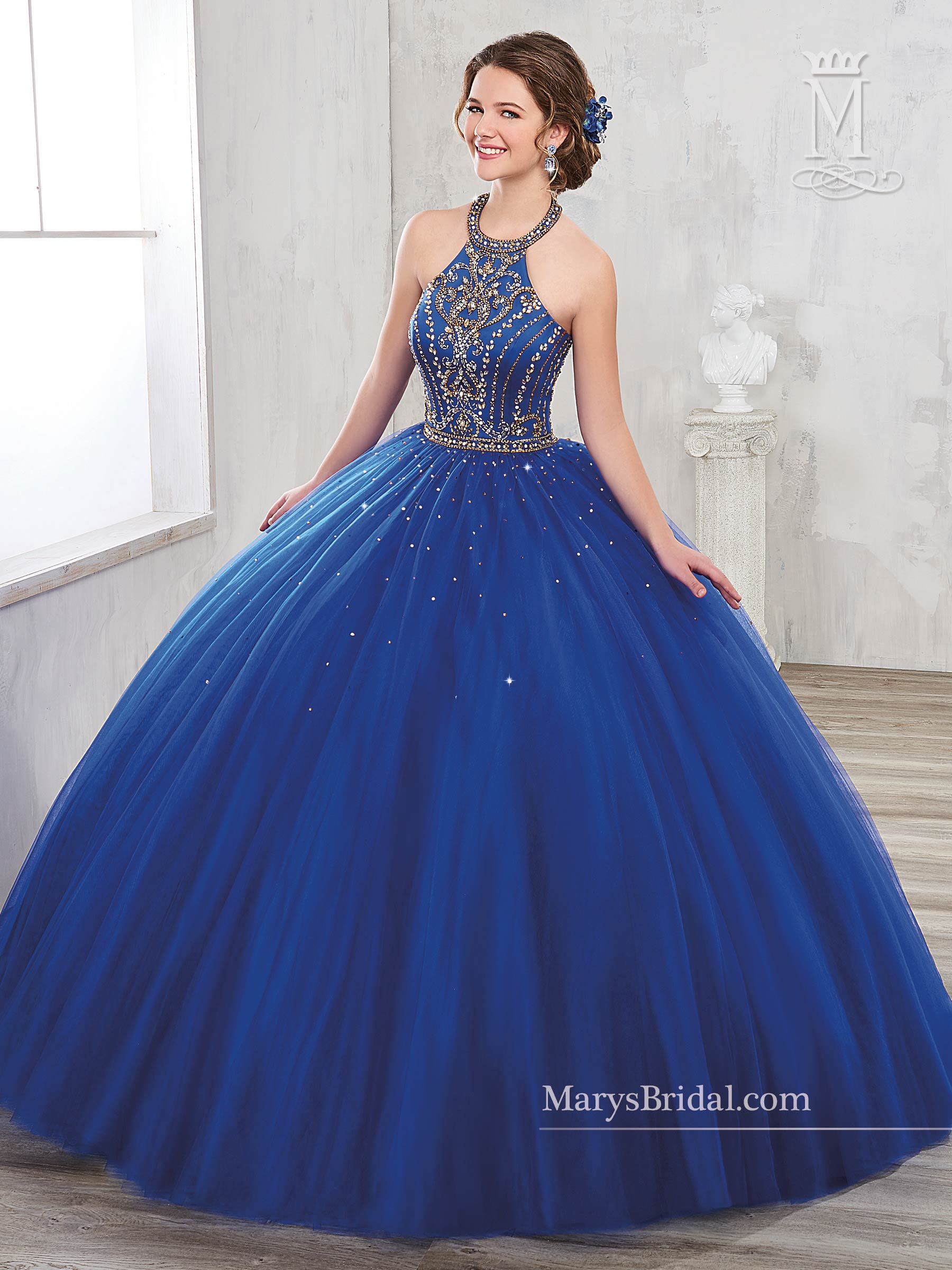 e5801fd404 Marys Quinceanera Dresses