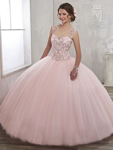 Color Marys Quinceanera Dresses - Style - 4802