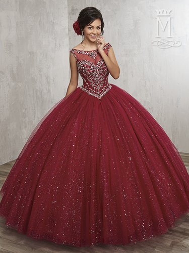 Color Marys Quinceanera Dresses - Style - 4805