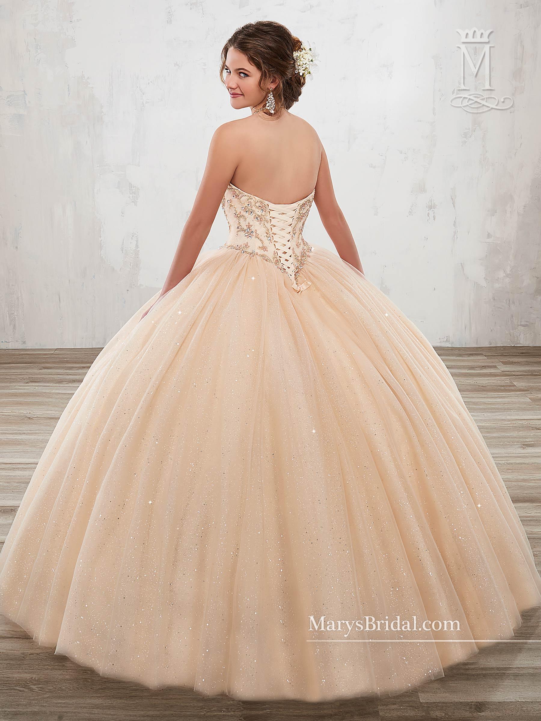 Carmina Quinceanera Dresses | Carmina | Style - 4806
