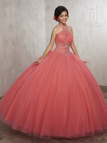 Color Marys Quinceanera Dresses - Style - 4807