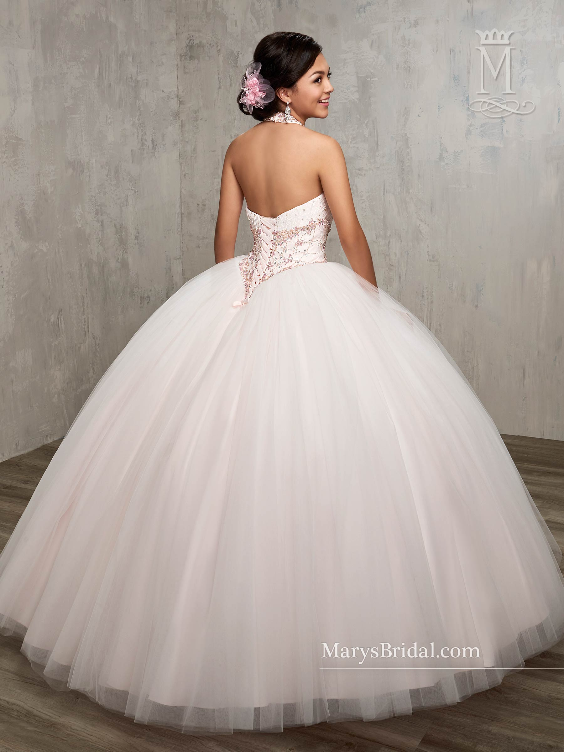 Marys Quinceanera Dresses | Mary's Quinceanera | Style - 4807