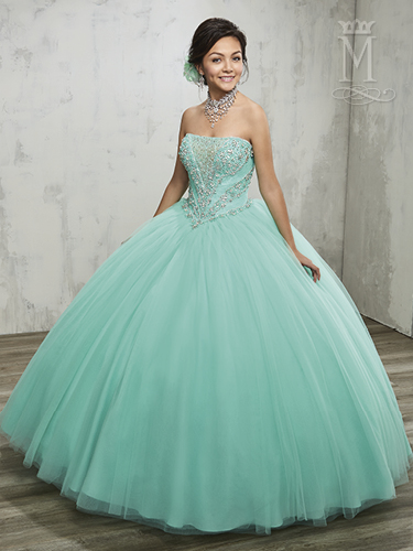 Color Marys Quinceanera Dresses - Style - 4809