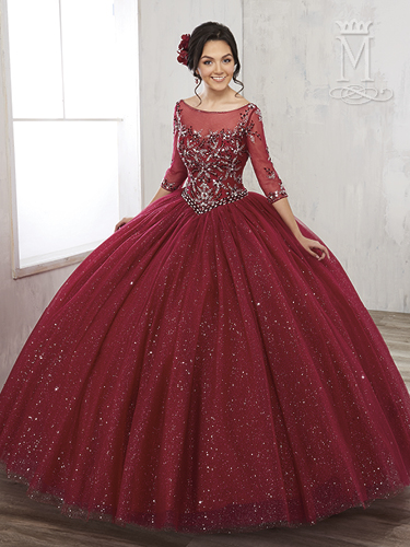 Color Marys Quinceanera Dresses - Style - 4810