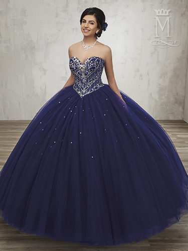 Color Marys Quinceanera Dresses - Style - 4814
