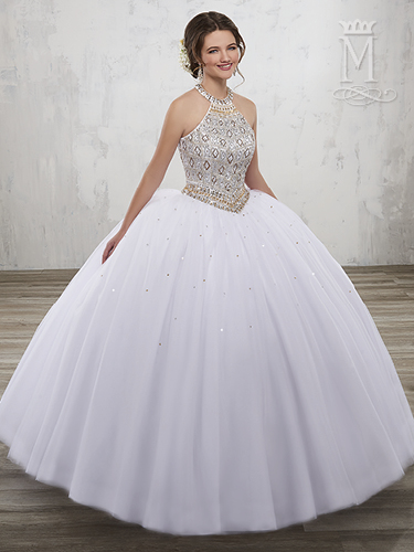Color Marys Quinceanera Dresses - Style - 4816