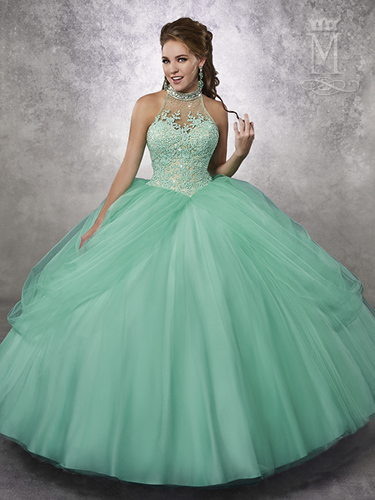 Color Marys Quinceanera Dresses - Style - 4Q474