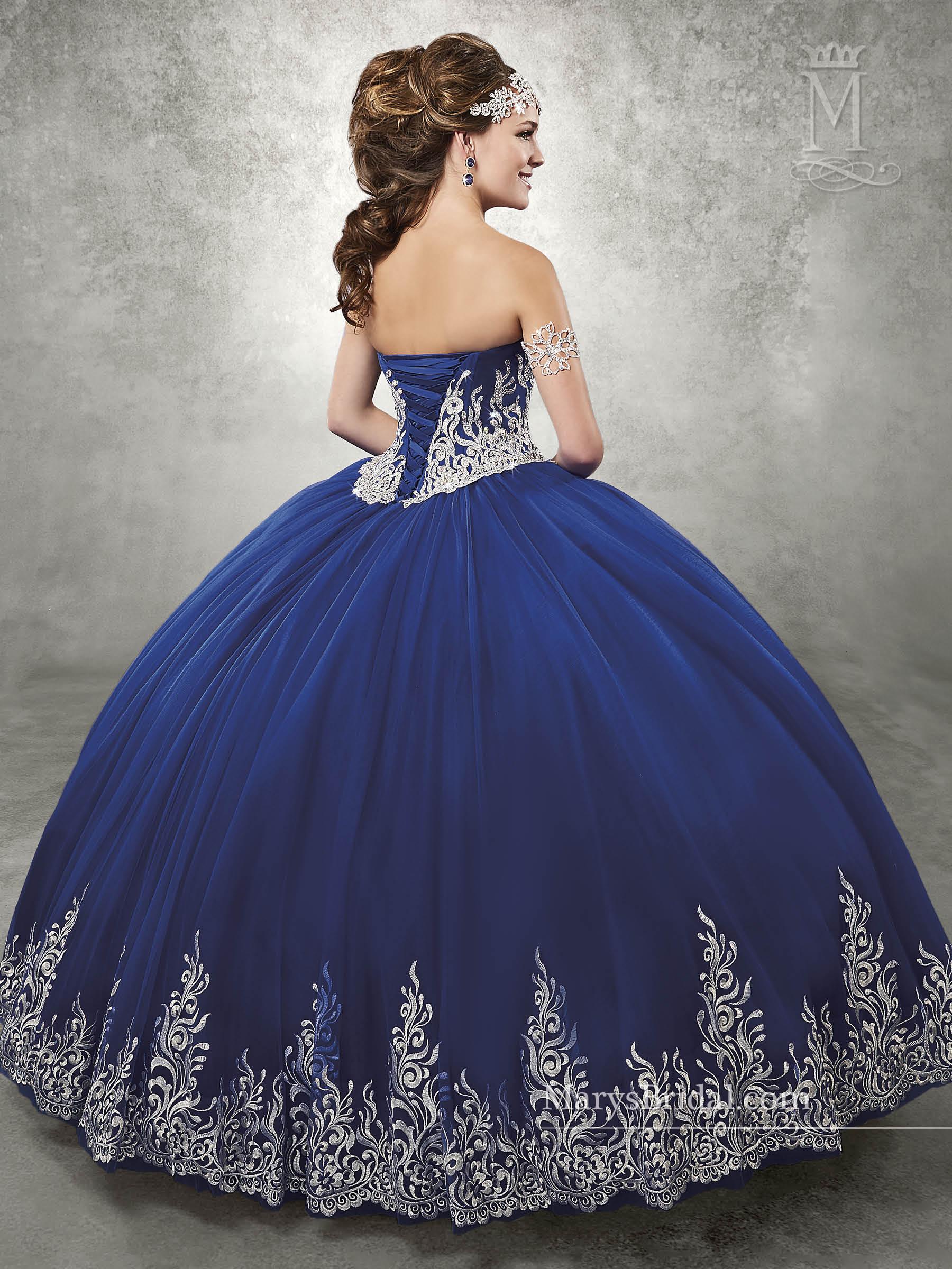 Lareina Quinceanera Dresses | La Reina | Style - 4Q478