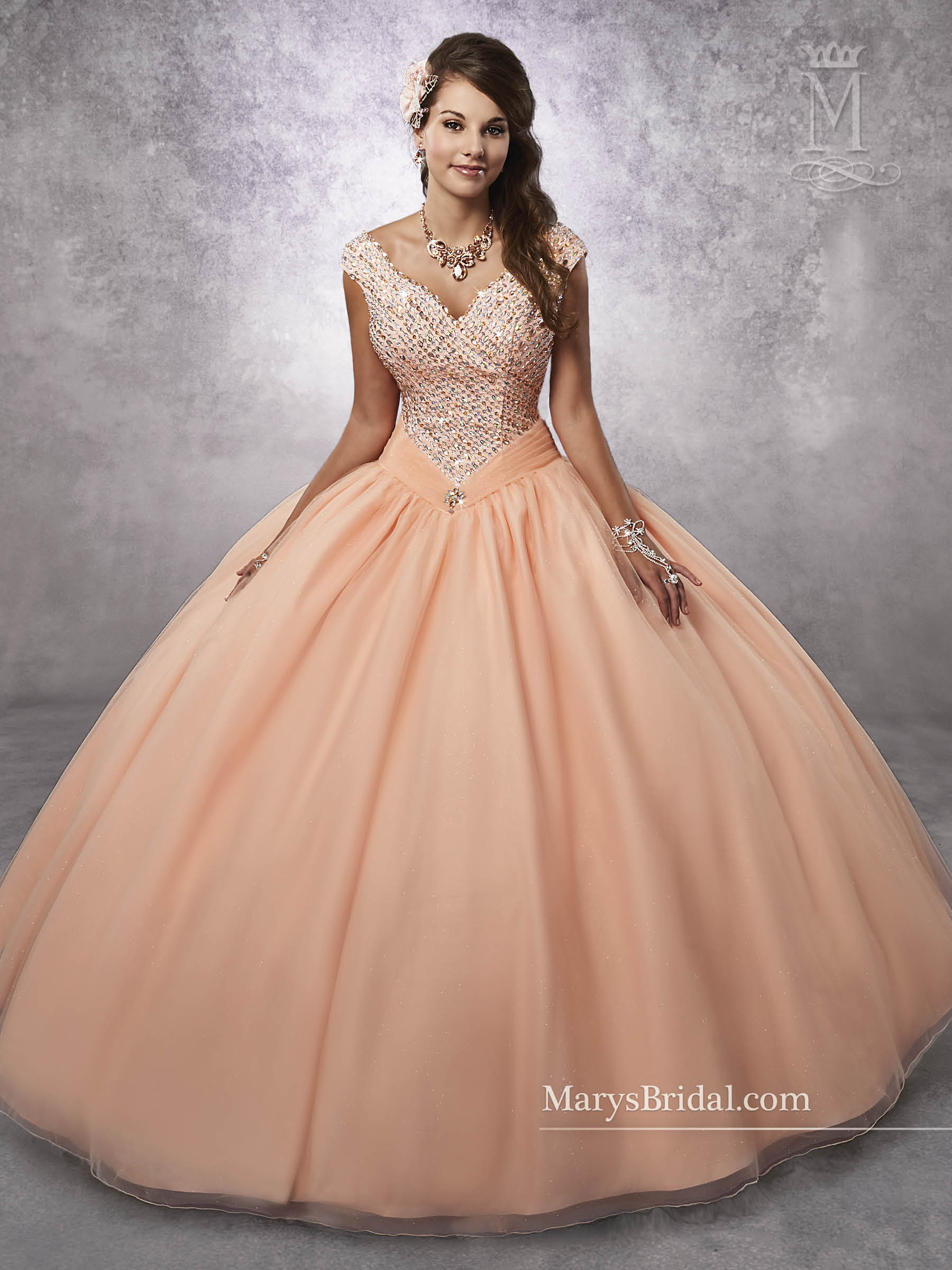 34703aeac2a Beautiful Pink Quinceanera Dresses - Gomes Weine AG
