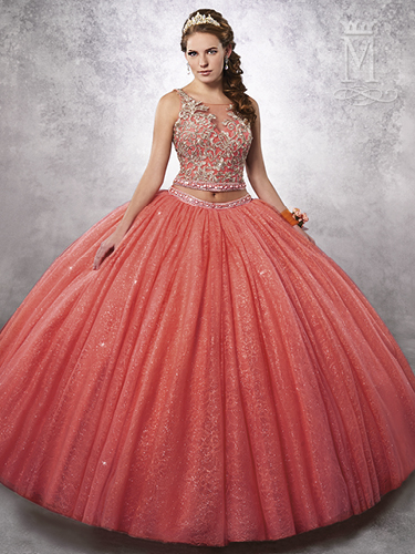 Color Marys Quinceanera Dresses - Style - 4Q482