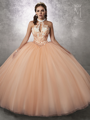 Color Marys Quinceanera Dresses - Style - 4Q487