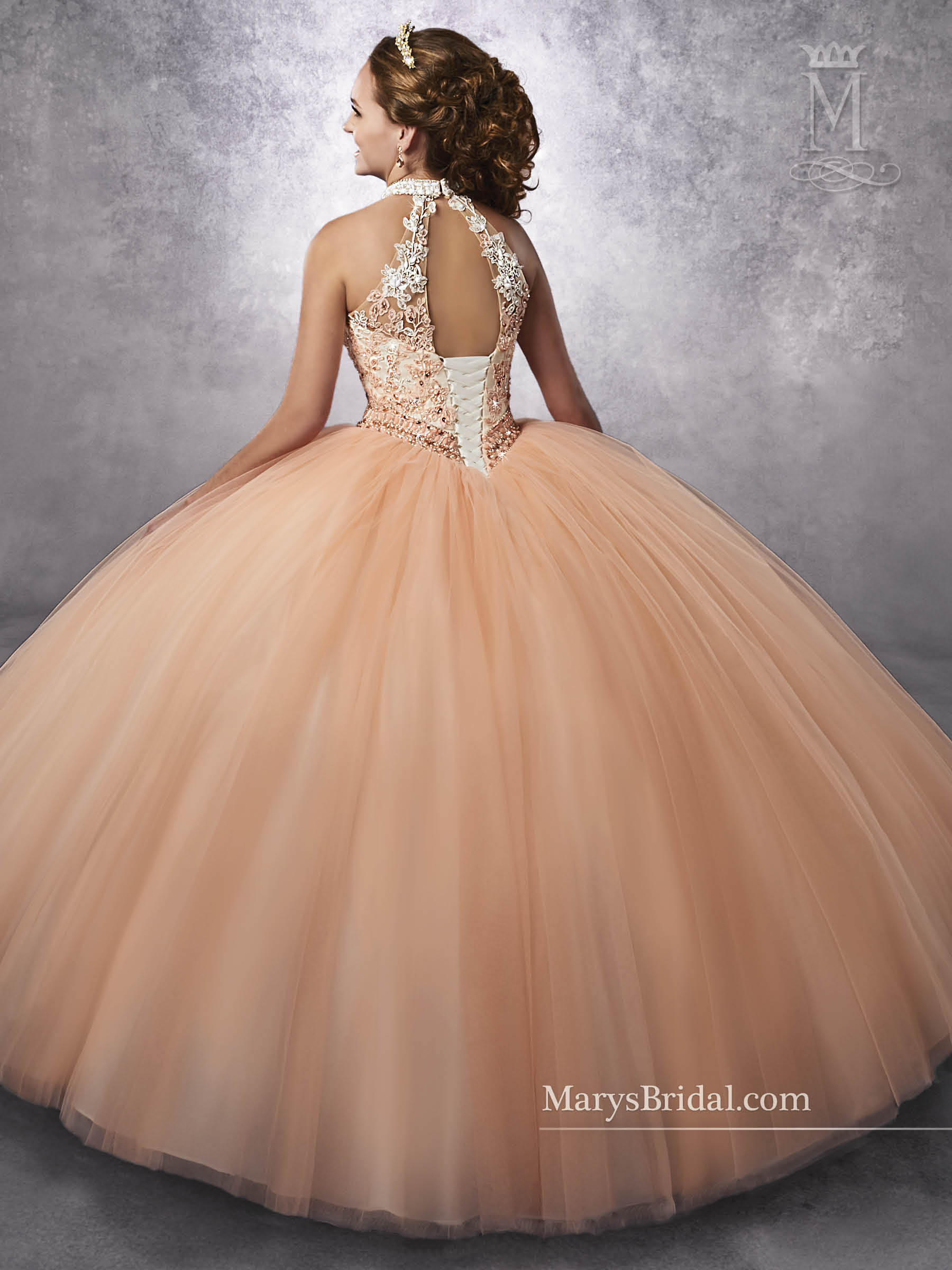 Marys Quinceanera Dresses | Mary's Quinceanera | Style - 4Q487
