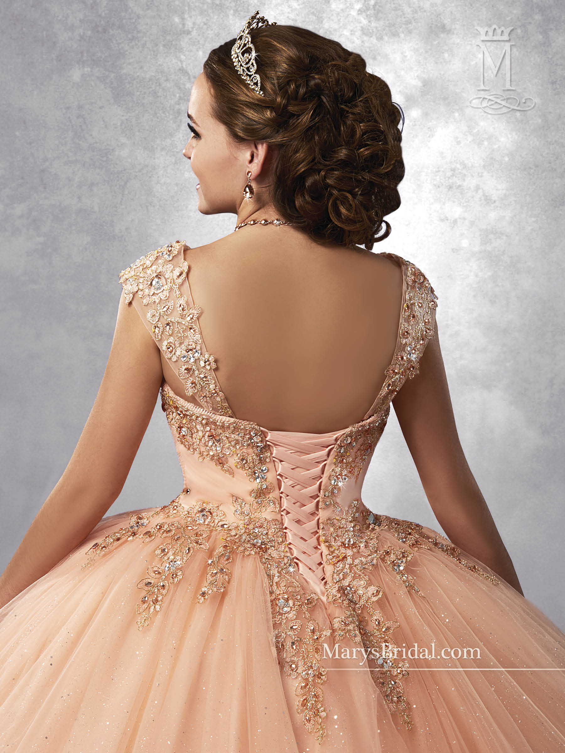 Marys Quinceanera Dresses | Mary's Quinceanera | Style - 4Q491