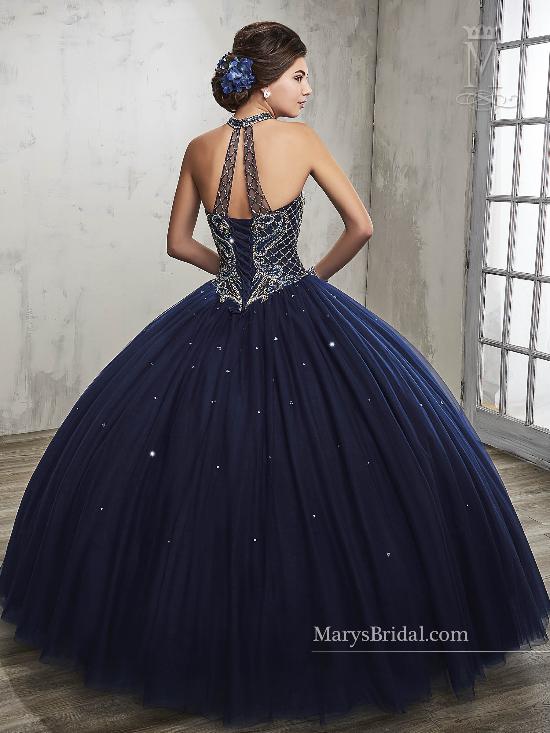 Marys Quinceanera Dresses | Mary's Quinceanera | Style - 4Q503