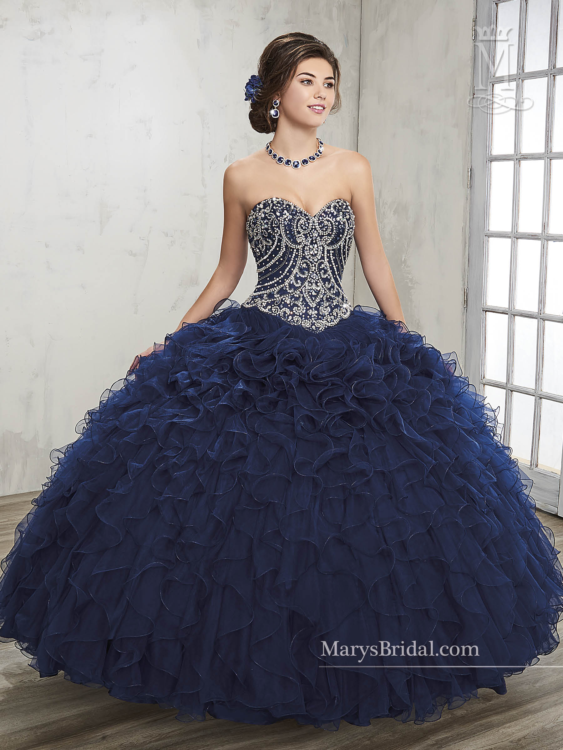 Marys Quinceanera Dresses | Mary's Quinceanera | Style - 4Q504