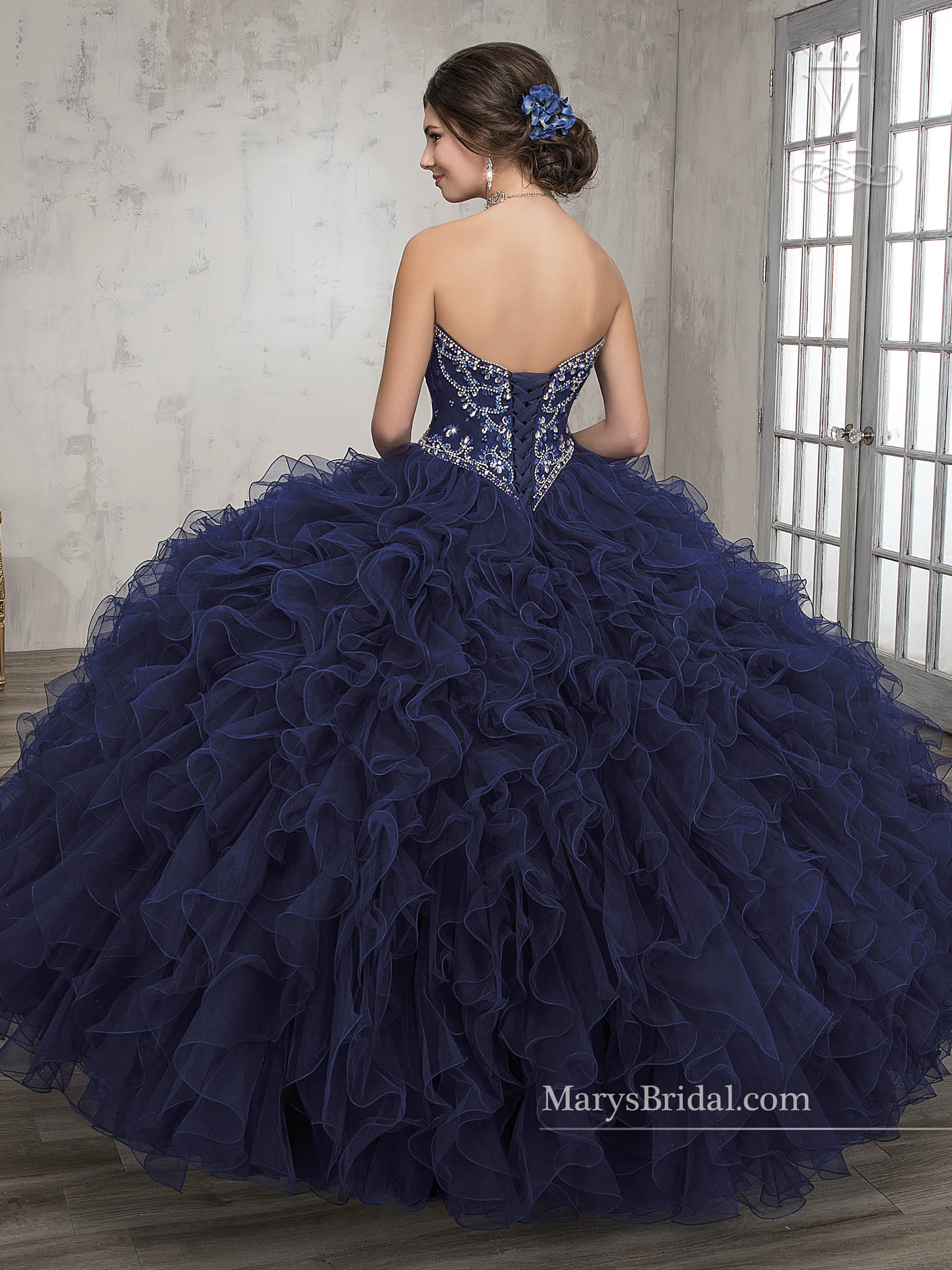 Marys Quinceanera Dresses | Mary's Quinceanera | Style - 4Q507