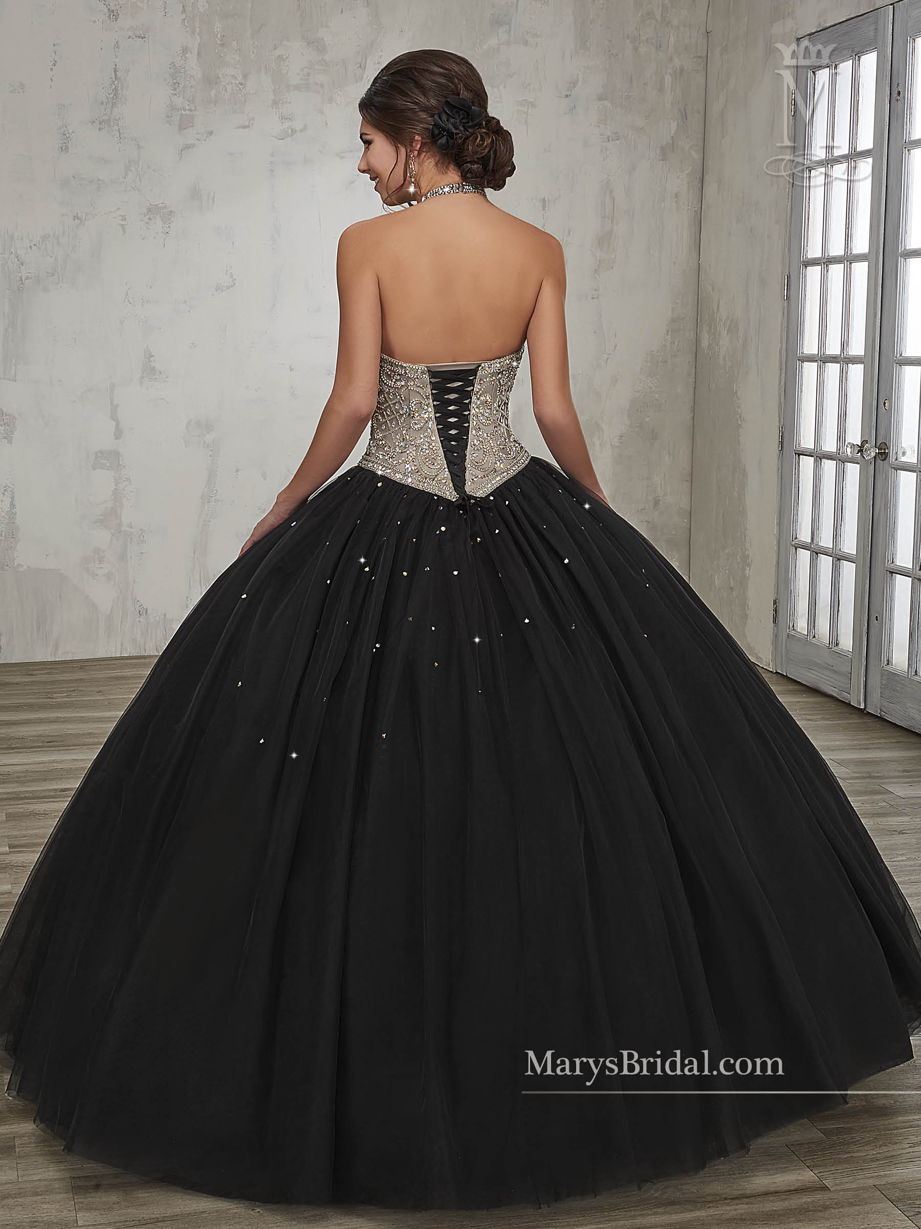 Marys Quinceanera Dresses | Mary's Quinceanera | Style - 4Q509