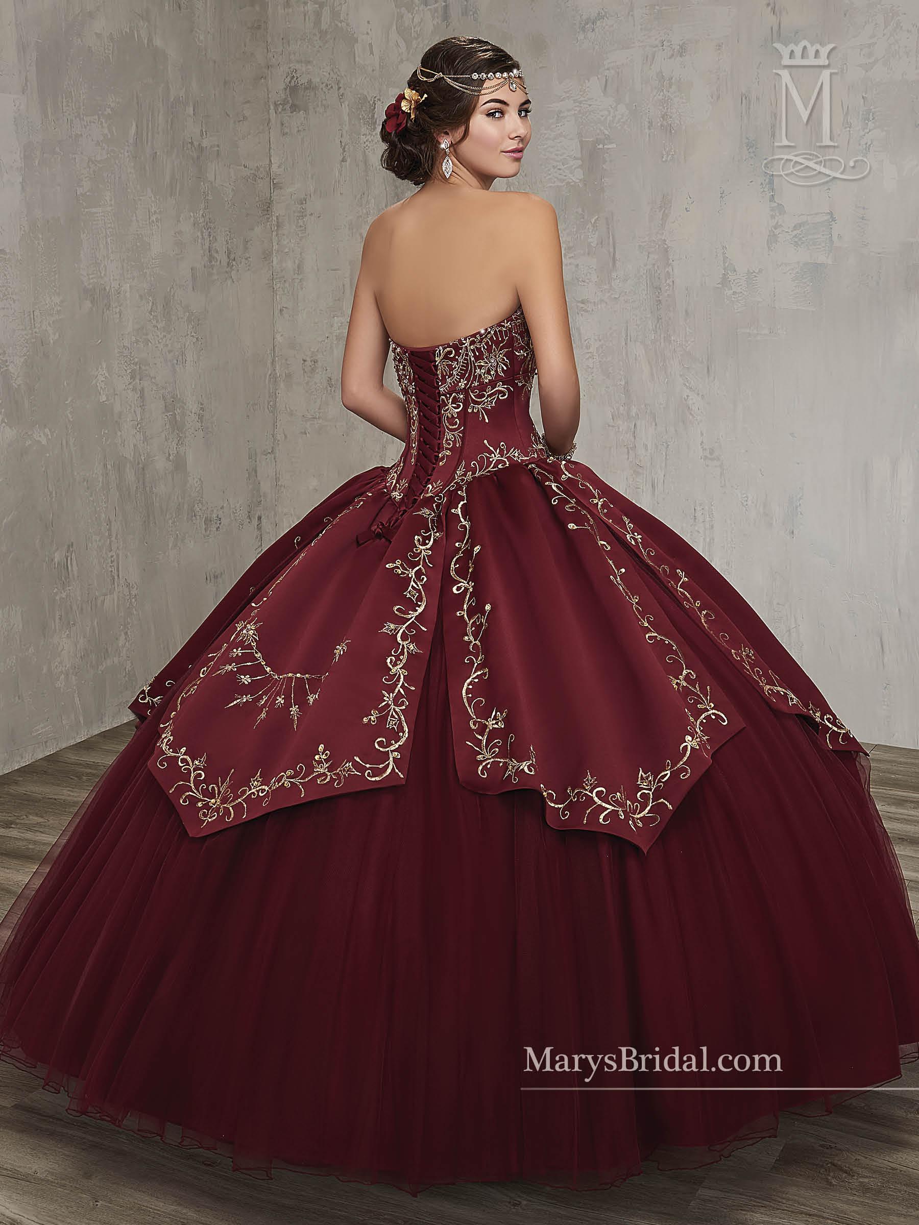 Lareina Quinceanera Dresses | La Reina | Style - 4Q516