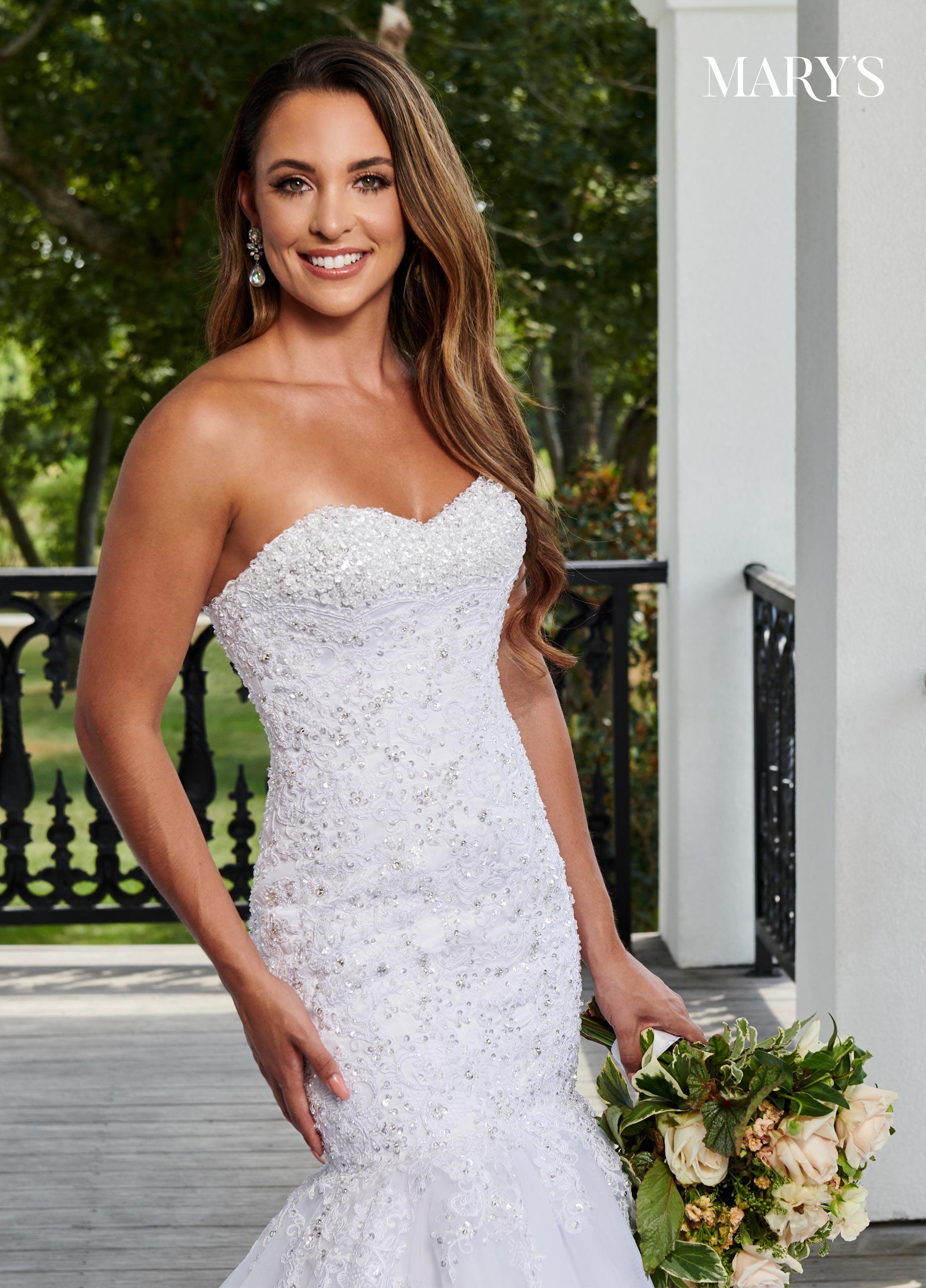 Florencia Bridal Dresses | Florencia | Style - 6207