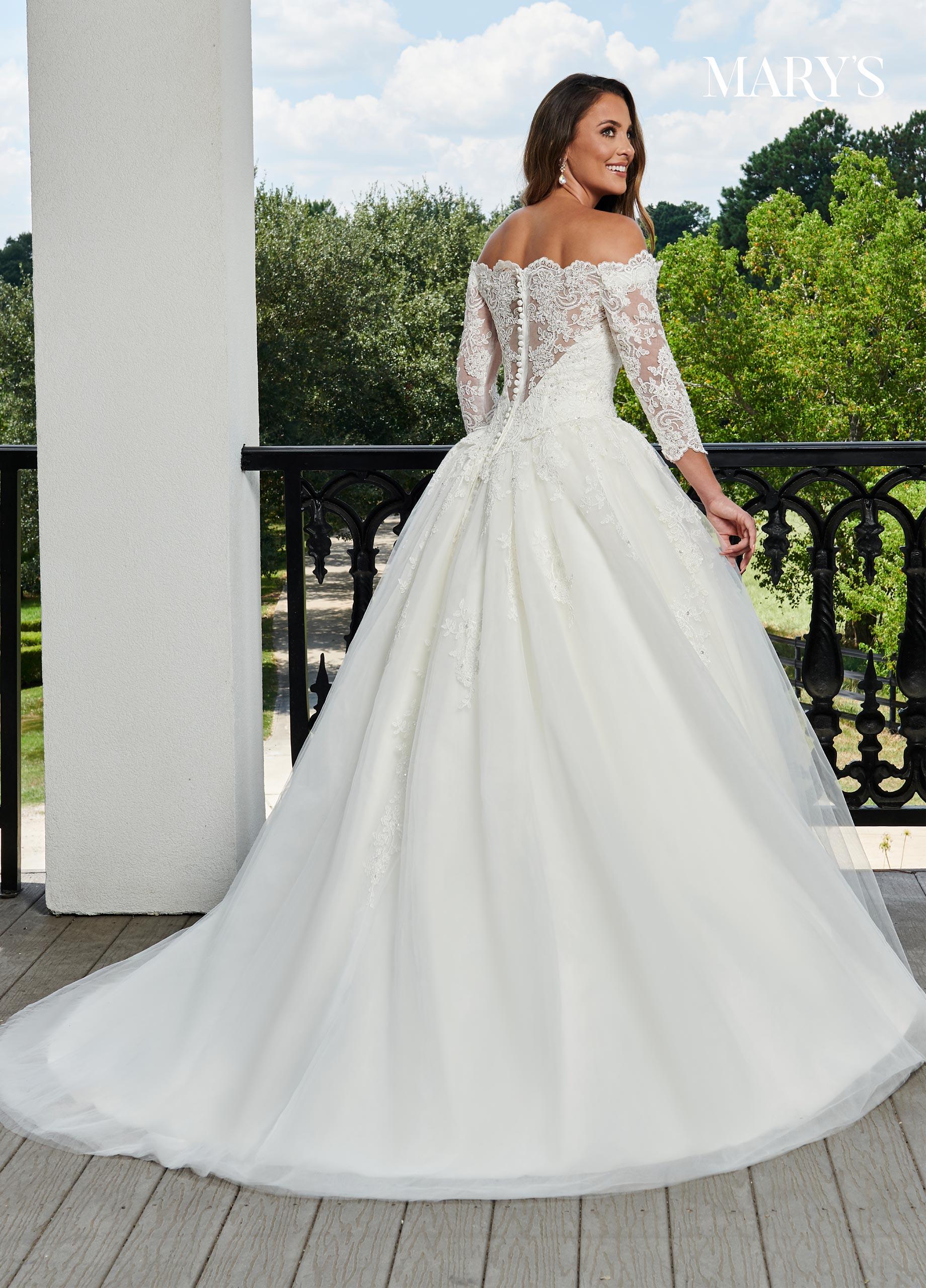 Florencia Bridal Dresses | Florencia | Style - 6362