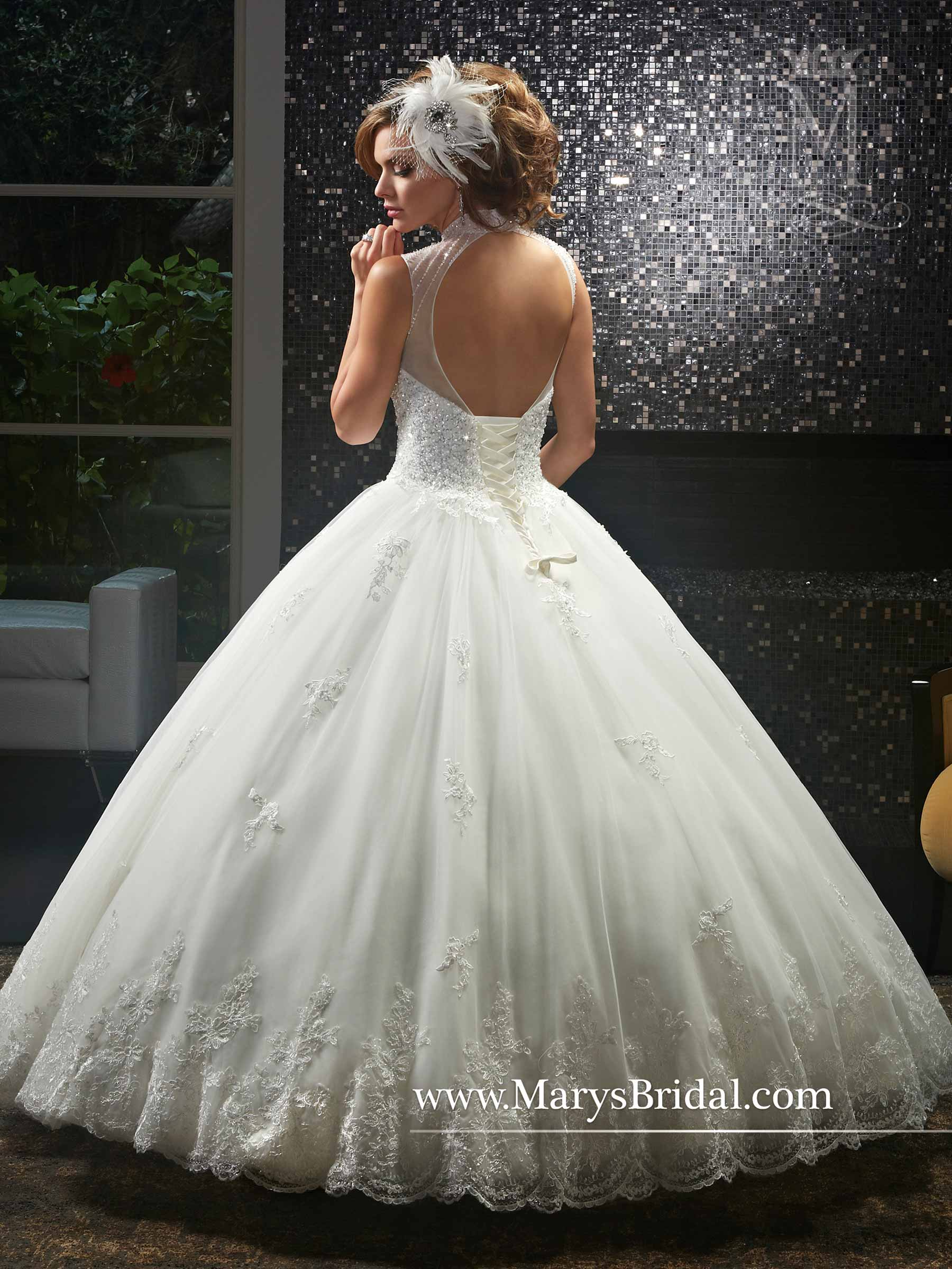 Couture Damour Bridal Dresses | Style - 6404 in Ivory or ...