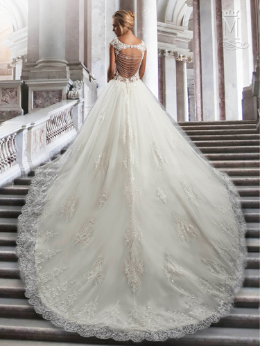 Color Couture Damour Bridal Dresses - Style - 6576