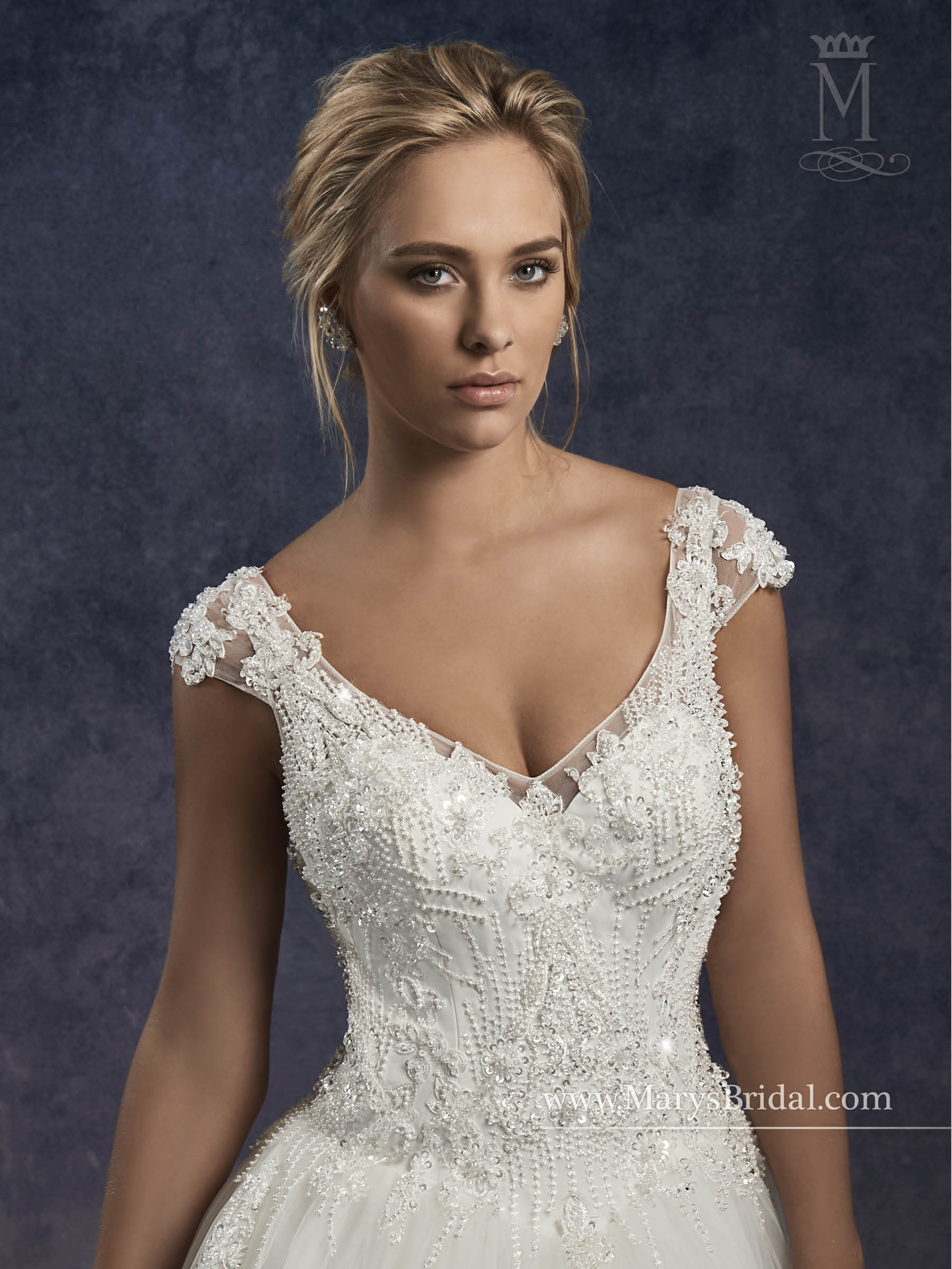 Couture Damour Bridal Dresses | Couture d'Amour | Style - 6576