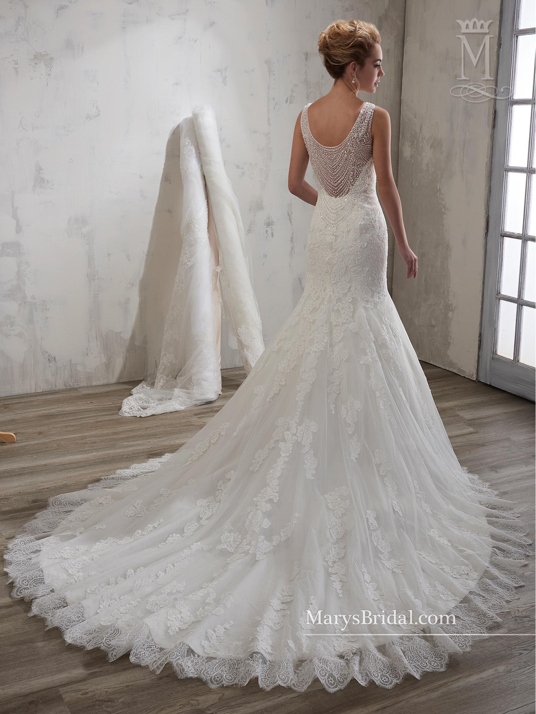 Bridal Wedding Dresses | Mary's | Style - 6600