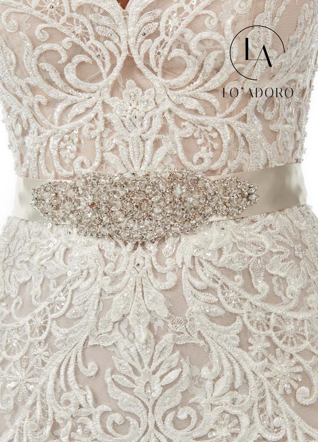Color Lo Adoro Bridal Dresses - Style - B100