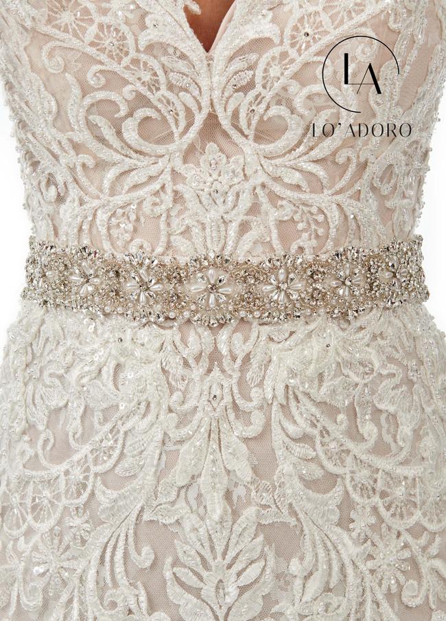 Color Lo Adoro Bridal Dresses - Style - B102