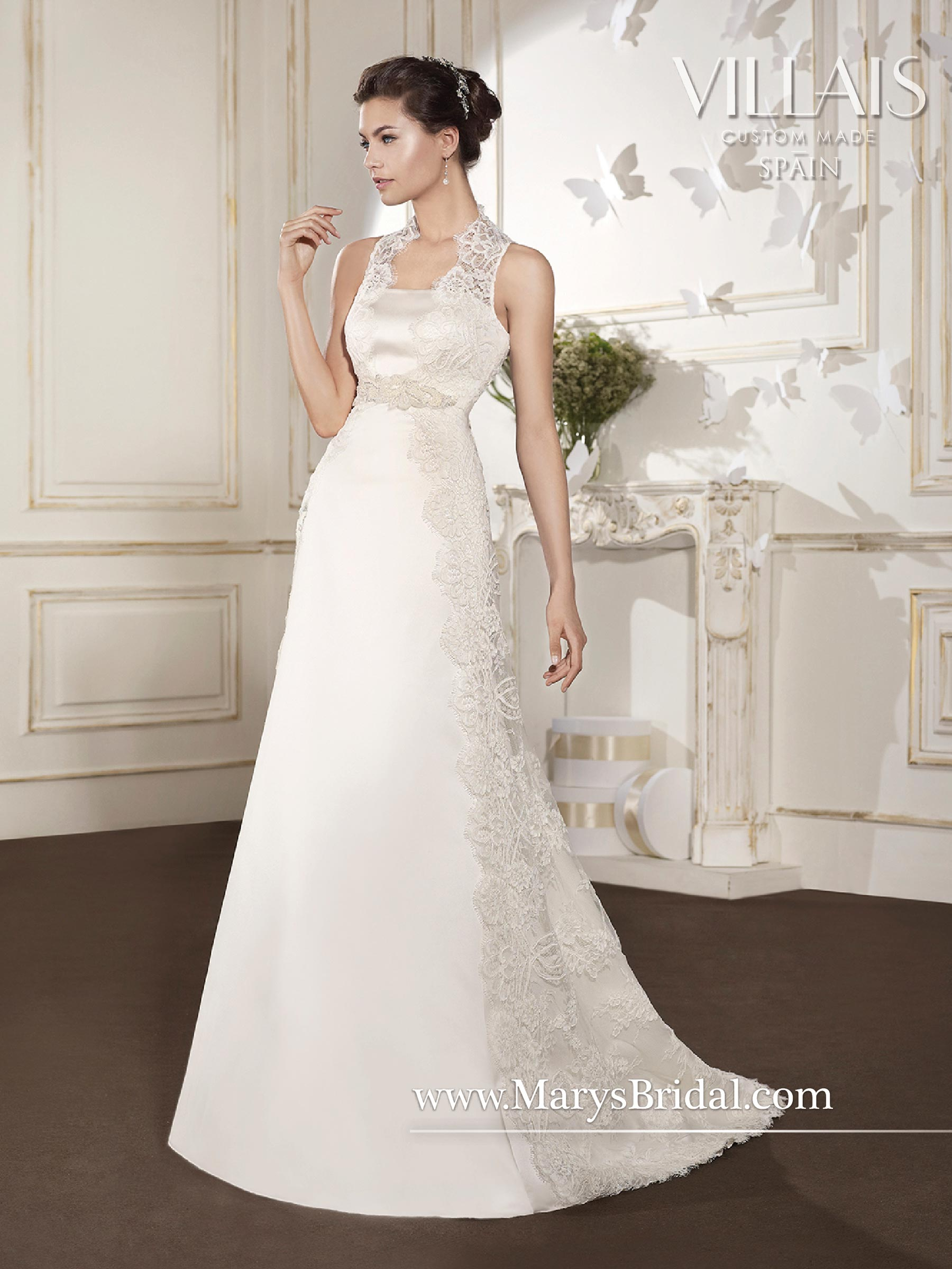 Bridal Wedding Dresses   Mary's   Style - B8026