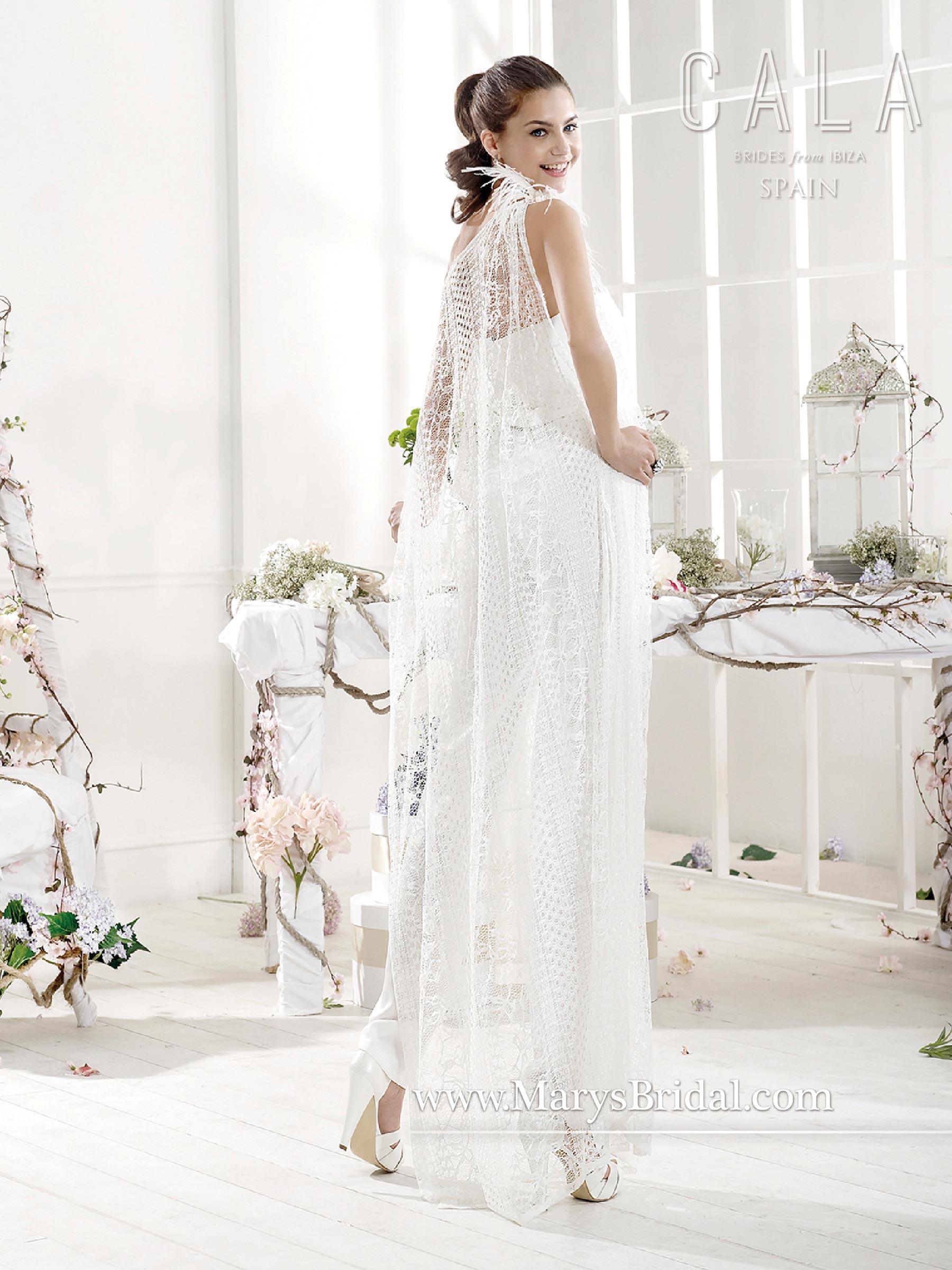 Bridal Wedding Dresses | Mary's | Style - B8048