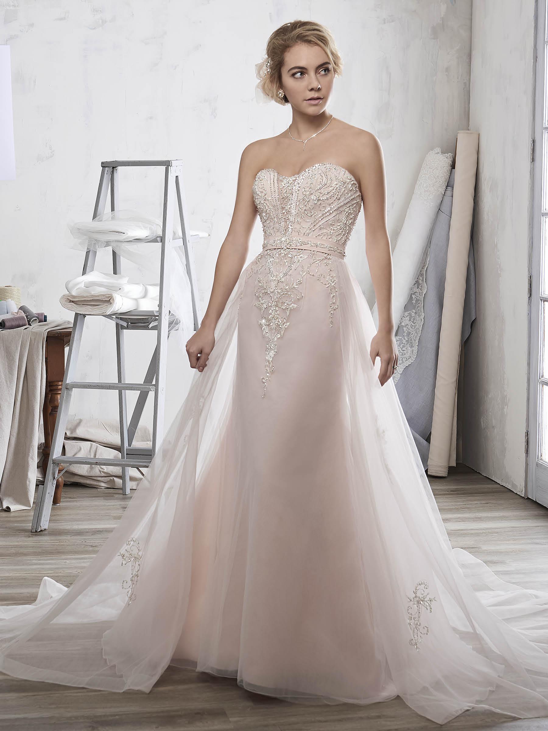 7acc354fd9e0 Couture Damour Bridal Dresses