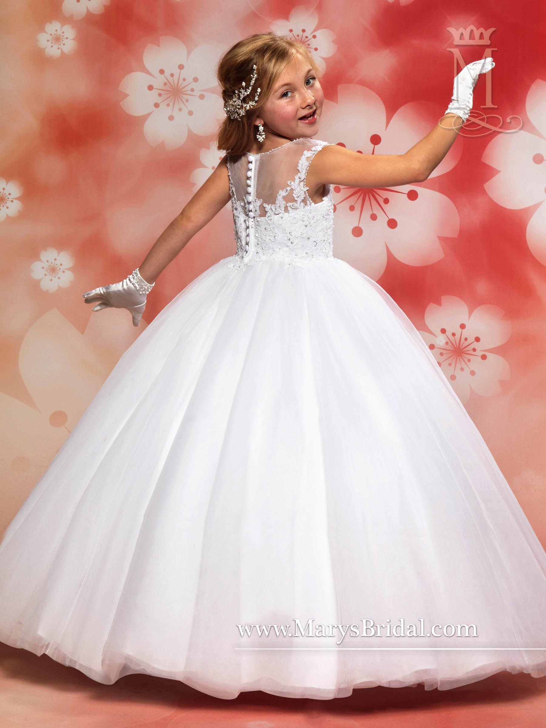 angel flower girl dresses style f405 in ivory or white. Black Bedroom Furniture Sets. Home Design Ideas
