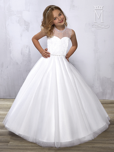 Color Angel Flower Girl Dresses - Style - F570